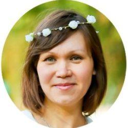 Блог Натальи Ситниковой